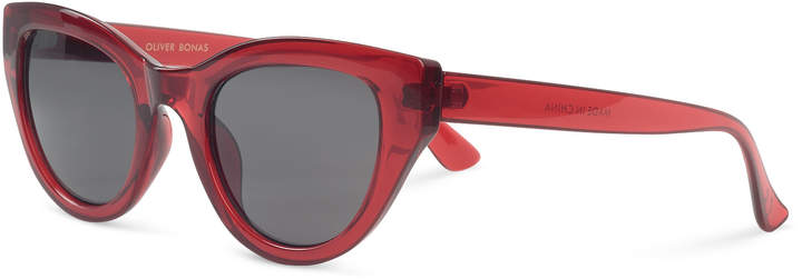 2f5b7b4fc Oliver Bonas Sunglasses For Women - ShopStyle UK