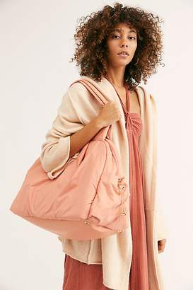 Free People Caraa Nimbus Tote by Caraa at Free People, Grey, One Size