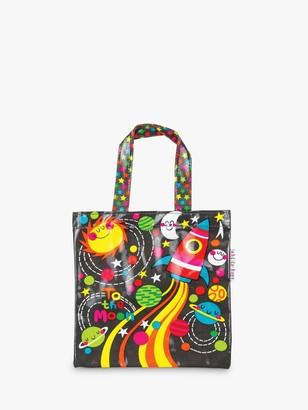 Rachel Ellen Children's Moon Tote Bag