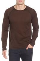 Billy Reid Men's Long Sleeve T-Shirt