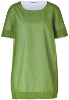Jil Sander Bamboo Cotton Top