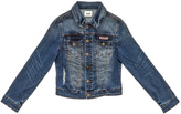 Hudson Blondie Denim Jacket