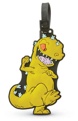 American Tourister Disney by Nickelodeon Reptar Luggage Id Tag