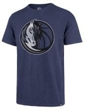 '47 Dallas Mavericks Men's Grit Scrum T-shirt