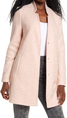 Vero Moda Katherine Brushed Jacket