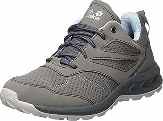 Jack Wolfskin Women's High Rise Hiking Shoes Low