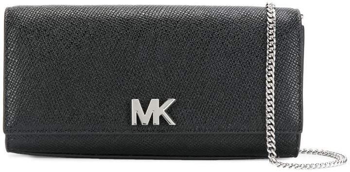 57a405871b14 MICHAEL Michael Kors Black Clutches - ShopStyle