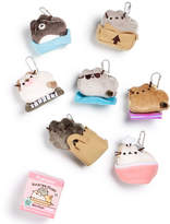 Gund Pusheen Places Cats Sit Boxed Plush