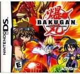 Nintendo Bakugan: Battle Brawlers - DS