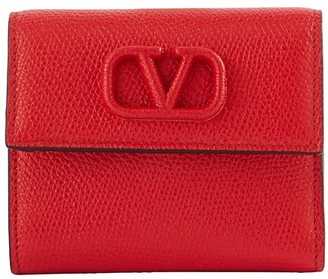 Valentino Garavani mini wallet