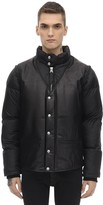 Schott Baltimore 19 Leather Jacket