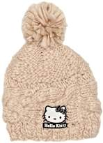 Hello Kitty H11F4351 Girl's Hat One Size