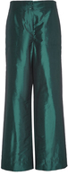 Tibi Relaxed Clean Cargo Pant