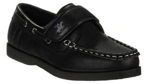 Beverly Hills Polo Club Toddler Boys Loafer