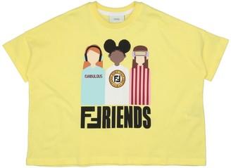 Fendi T-shirts