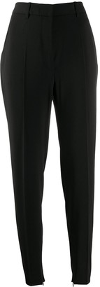 Barbara Bui High-Rise Skinny Trousers