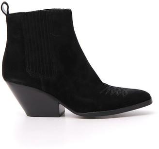 MICHAEL Michael Kors Sinclair Ankle Boots