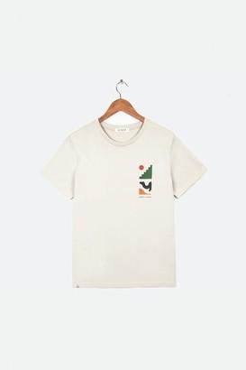 IDIOMA - Ya Rouhi Organic T Shirt - S