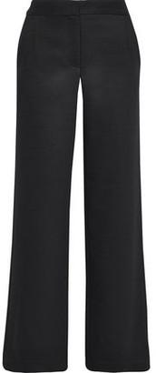 Adam Lippes Stretch-twill Wide-leg Pants