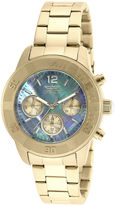 Invicta Angel Womens Mother-of-Pearl Dress Watch 21612