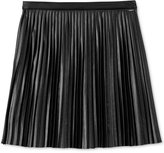 GUESS Pleated A-Line Skirt, Big Girls (7-16)