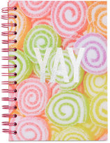 Celebrate Shop Swirl Spiral Notebook, Created for Macy's