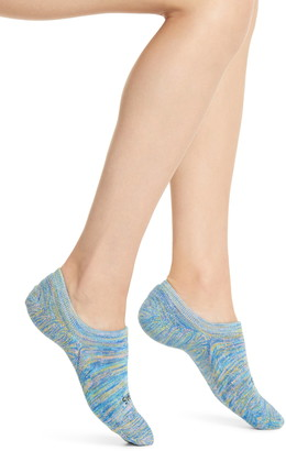Bombas Sparkle Space Dye No-Show Socks