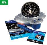 Discovery Globe Planetarium