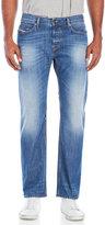 Diesel Waykee Regular-Straight Jeans