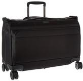 Hartmann Ratio - Carry On Glider Garment Bag Carry on Luggage