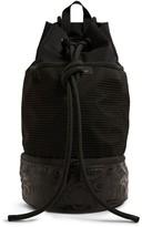 Stella McCartney X Adidas Mesh Pocket Backpack