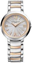 Baume & Mercier Promesse ladies' bracelet watch.