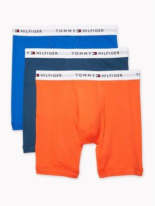 Tommy Hilfiger Cotton Classics Boxer Brief 3PK