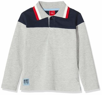 S'Oliver Baby Boys' 65.911.35.3582 Polo Shirt