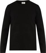 Acne Studios Lang crew-neck sweater