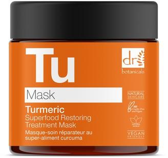 Dr Botanicals Dr Botanicals Turmeric Superfood Restoring Treatment Mask 60ml
