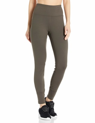 Shape Fx Women's Hi Rise Ss Legging