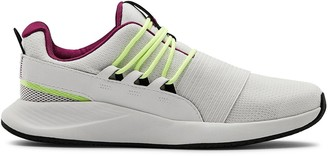 Under Armour Charged Breathe Lace - White/Pink