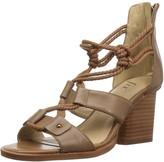 Amazon Brand - The Fix Women's Jackson Rope-Tie Block Heel Dress Sandal