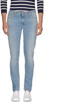 Nudie Jeans Denim pants - Item 42567949