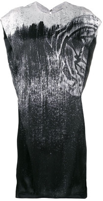 Poiret Silk Dress