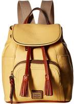 Dooney & Bourke Pebble Small Murphy Backpack Backpack Bags