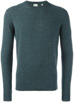 Paul Smith crew neck sweater - men - Cashmere - L