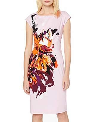 Giancarlo Bassi Women's Sleeveless Dress - Pink