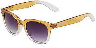 Cool shoe Unisex Adults' Bleach Optical Frames, Crystal Yellow)