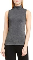 Vince Camuto Women's Sleeveless Turtleneck Top