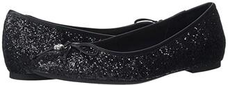 Badgley Mischka Bryanna (Black) Women's Shoes