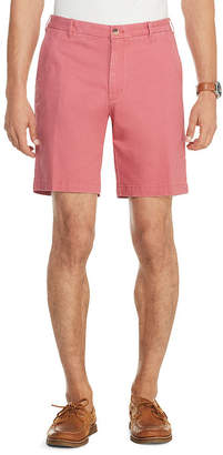 Izod Saltwater Stretch Mens Stretch Chino Short