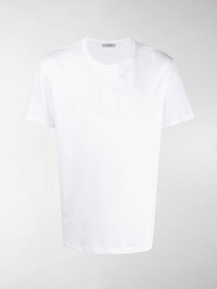Valentino VLTN logo print T-shirt