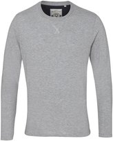 Brave Soul Prague Crew Neck Top - 4 Colours - S